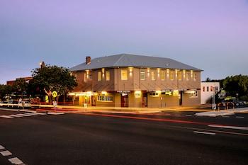 科夫斯港飯店 Pier Hotel Coffs Harbour