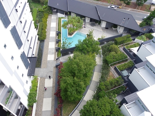Story Apartments - Kangaroo Point, Kangaroo Point