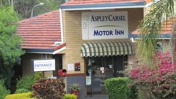 Hotel - Aspley Carsel Motor Inn