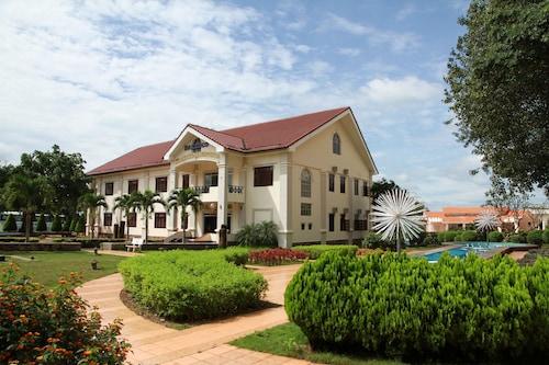 Dakruco Hotel, Buon Ma Thuot