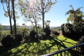 Guestroom View at Mt Tamborine Motel in Tamborine Mountain