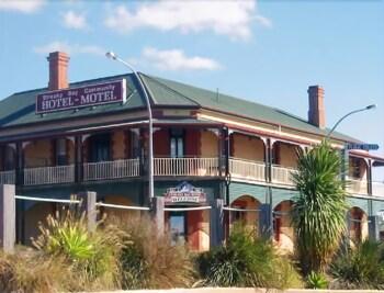 斑斑海灣汽車旅館 Streaky Bay Hotel Motel