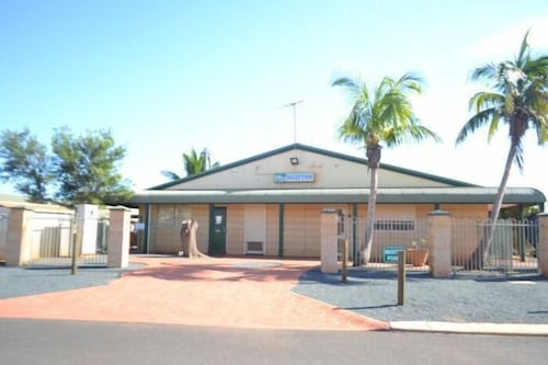 . South Hedland Motel