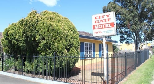 City Gate Motel, Tamworth Regional - Pt A