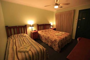 Hotel - Miranda Lodge