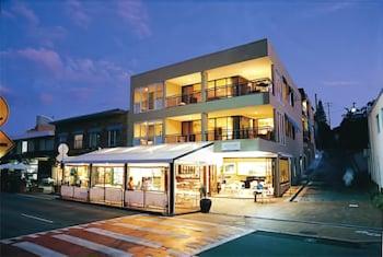 Marine Boutique Apartments