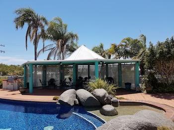 Reef Adventureland Motor Inn - Outdoor Pool  - #0