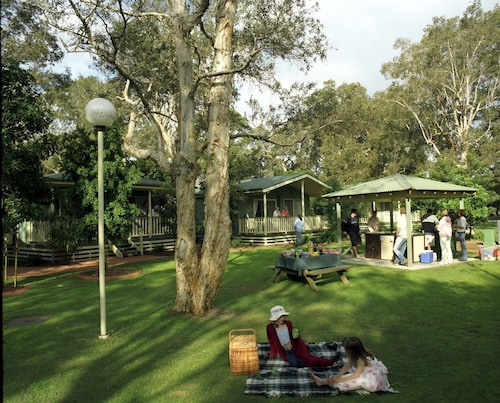 Budgewoi Holiday Park, Wyong - North-East
