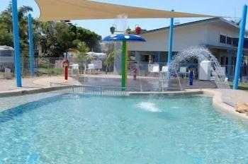 諾拉海德假日公園 Norah Head Holiday Park