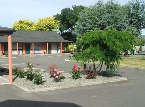 Pavilion Motel & Conference Centre, Palmerston North