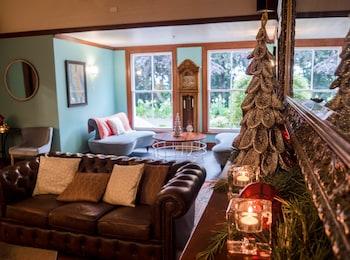 Hotel - Ormlie Lodge