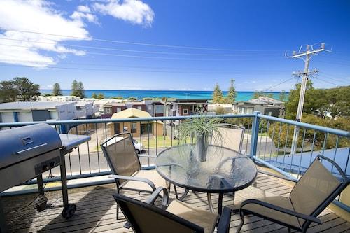 . Lorne Ocean Sun Apartments