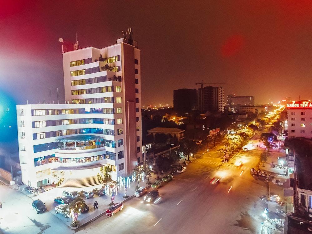 ムオン タン ヴィン ホテル
