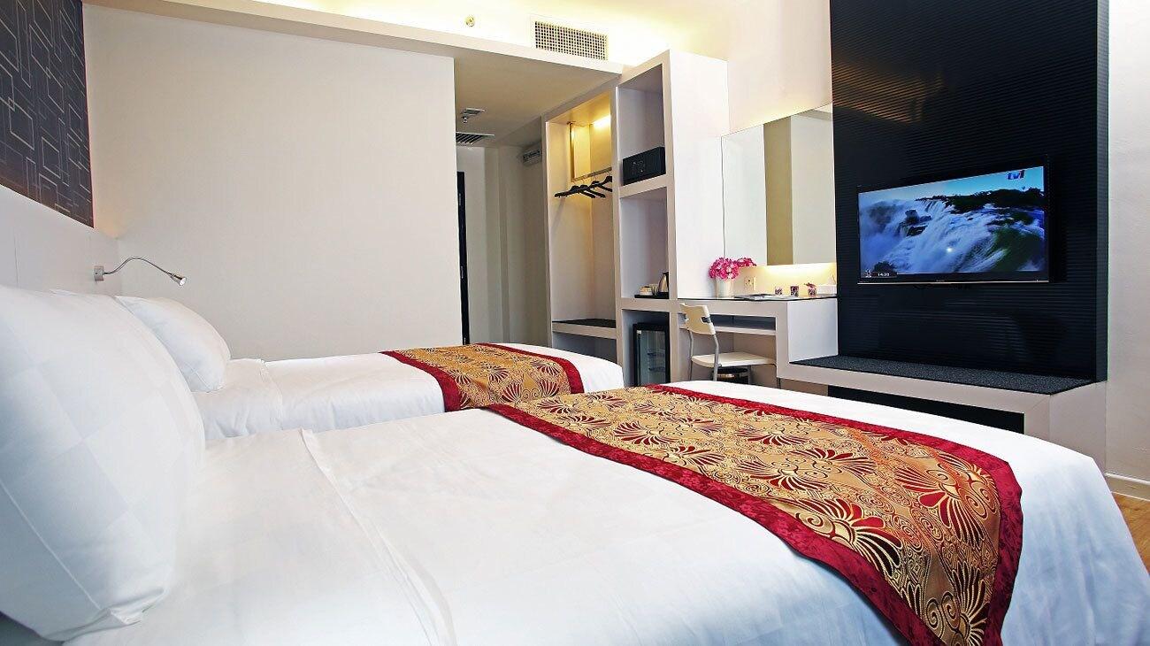 Cairnhill Hotel Kuala Lumpur, Kuala Lumpur