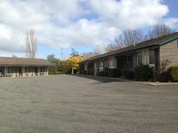 吉斯伯恩汽車旅館 Gisborne Motel