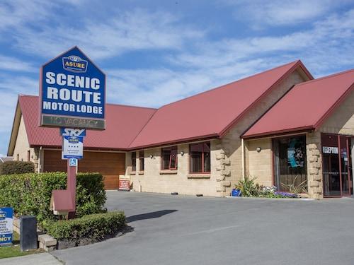 . Asure Scenic Route Motor Lodge