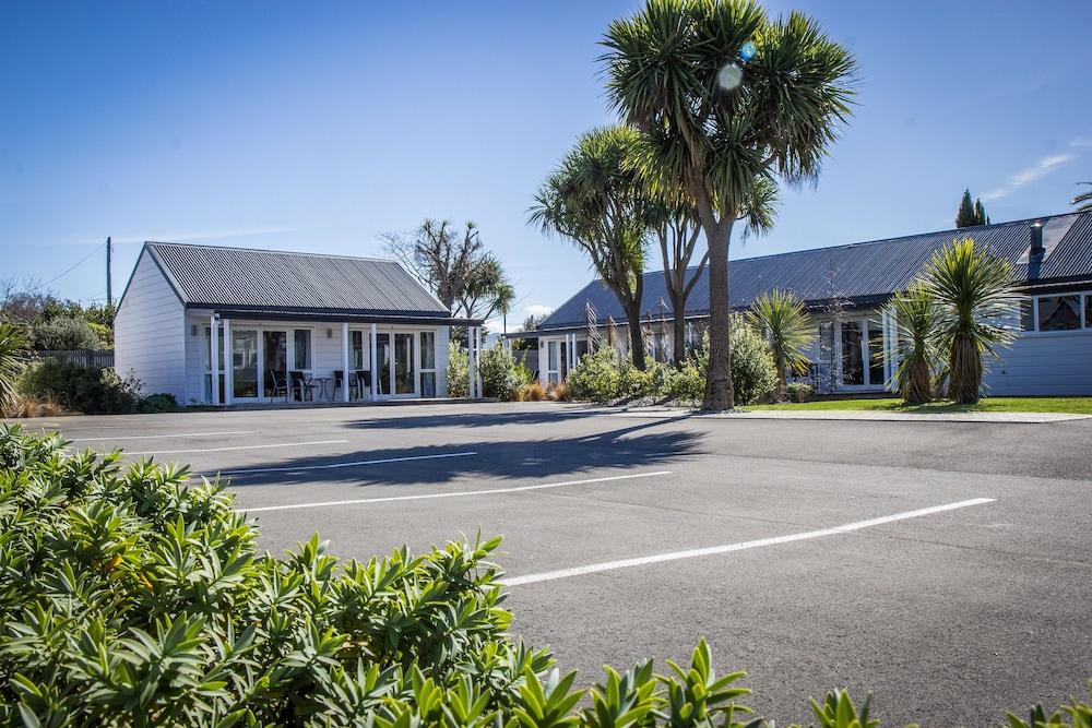 Greyfriars Motel
