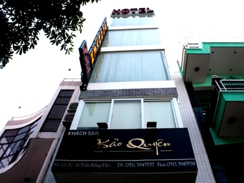 Bao Quyen Hotel, Sơn Trà