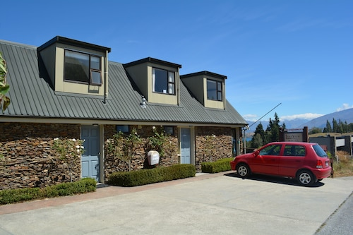 Lakeview Motel, Queenstown-Lakes