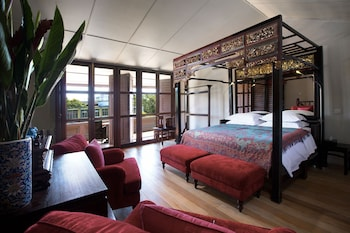 セブン テラシーズ ホテル