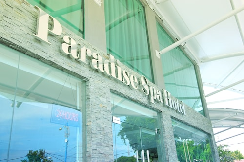 __{offers.Best_flights}__ Paradise Spa Hotel