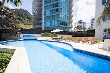 Hotel - Capri On Pilot Bay