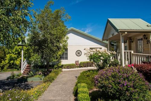 Yarra Gables Motel, Yarra Ranges - North