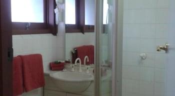 Elsinor Motor Lodge - Bathroom  - #0