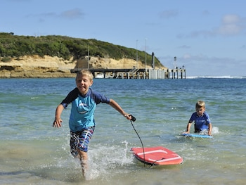 Hotel - NRMA Port Campbell Holiday Park