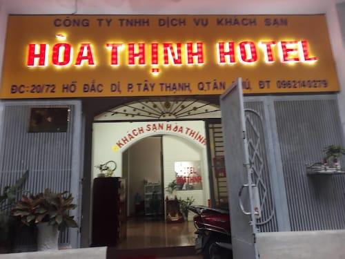 Hoa Thinh Hotel, Tan Phu