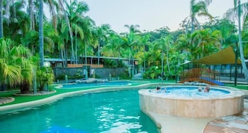 Hotel - The Palms At Avoca