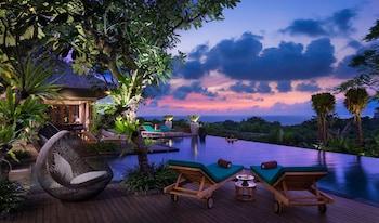 Hotel - The Shanti Residence, Nusa Dua