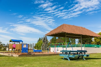 Hotel - North South Holiday Park