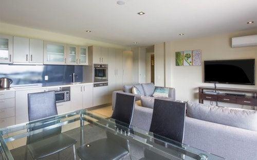 Esplanade Apartments, Thames-Coromandel