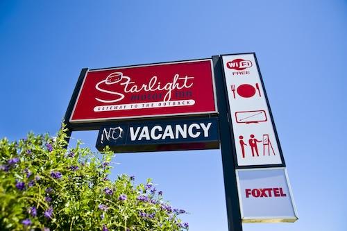 Starlight Motor Inn, Roma