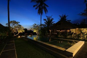 Hotel - Lodtunduh Sari