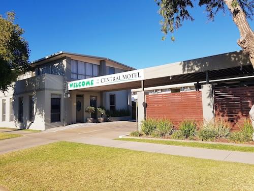 Central Motel Mildura, Mildura - Pt A