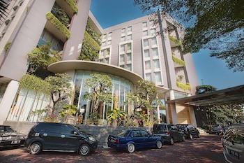 Hotel - Soll Marina Hotel Serpong