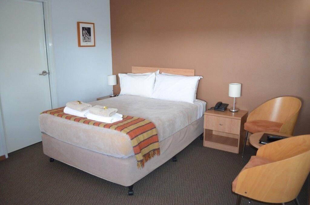 Hunter Morpeth Motel and Villa's, Maitland