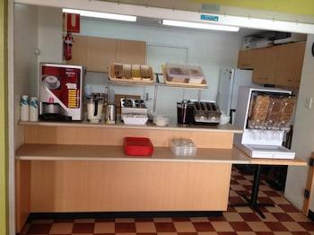 Ibis Budget Dubbo - Breakfast Area  - #0