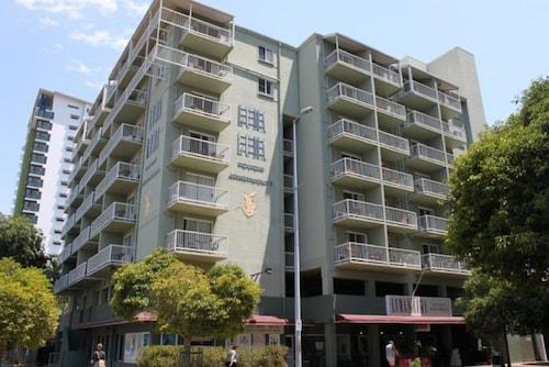 . Luma Luma Holiday Apartments