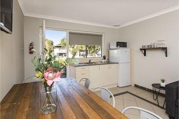 山龍眼觀光區飯店 Banksia Tourist Park