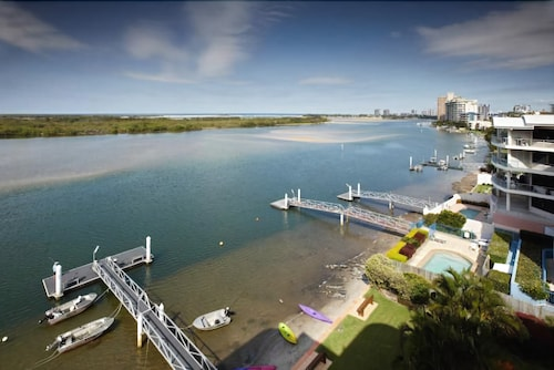 On The River Apartments, Maroochy - Maroochydore