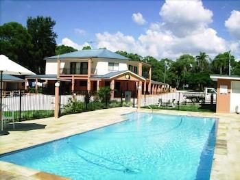 靴子島塞米納拉公寓飯店 Coochiemudlo Island Seminara Apartments