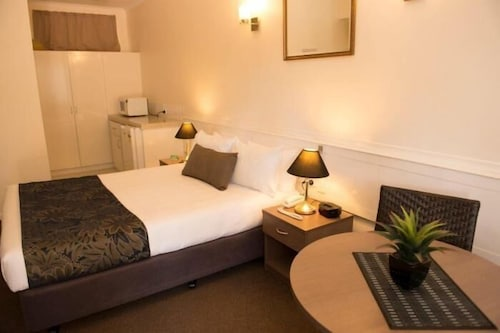 __{offers.Best_flights}__ Garden City Motor Inn Mt Gravatt
