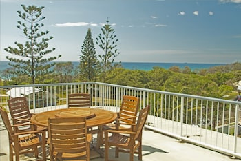 Surf Club Apartments - Balcony  - #0