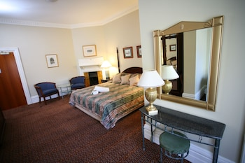 King/Twin Superior Room with Ensuite
