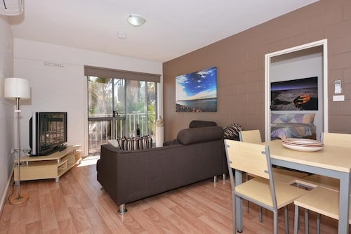 The Palm Apartments Whyalla, Whyalla