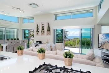 臨近海濱公寓式飯店 Proximity Waterfront Apartments