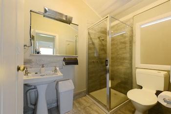 Edinburgh Gallery Bed & Breakfast - Bathroom  - #0